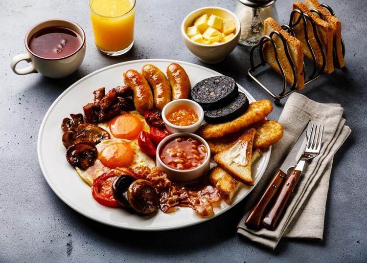 4 Resep dari Blog Aneka Makanan Sarapan Pagi yang Patut Dicoba