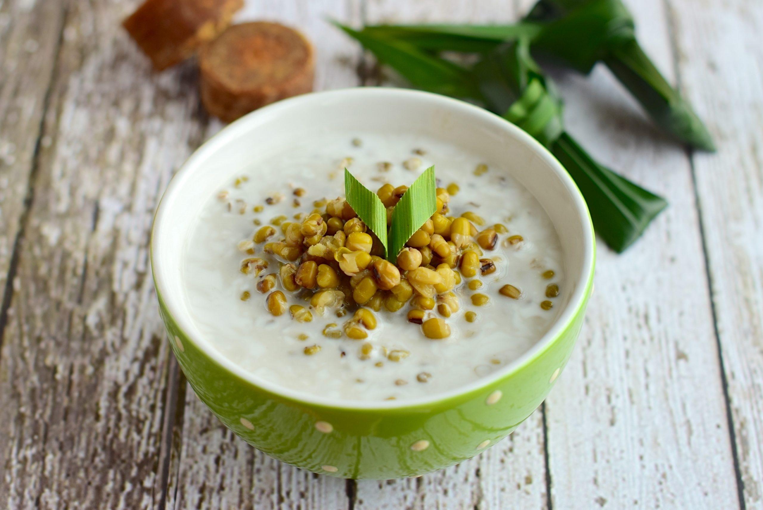 Makanan Sehat untuk Menu Sarapan Pagi